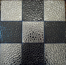 SA066-8 Stainless Steel Mosaic Tiles