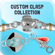 Custom Clasp Collection