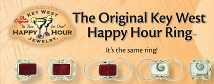 Happy Hour Ring | Local Color