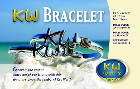 Key West Bracelet | Local Color, Key West, FL