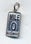 SS Mile 0 Charm