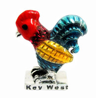 Color Key West Chicken Bead