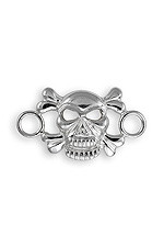 SS PIRATE CLASP