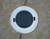 Savior Skimmer Lid Solar Skimmer Lid Waterway Attachment