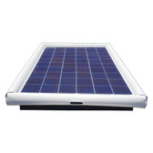 New Savior 320w Floating Solar Pool Pump and Filter Cleaner System OS