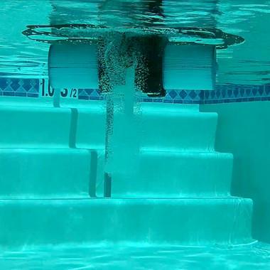 Savior Ionizer Ozone Aerator Pump Filter Pool Spa Pond