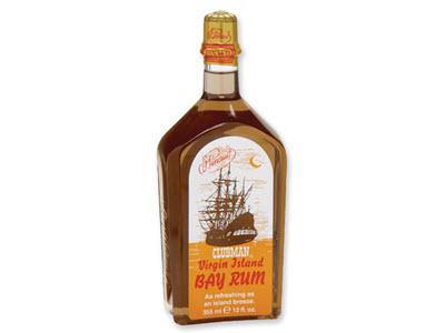 Pinaud Clubman Virgin Island Bay Rum Aftershave