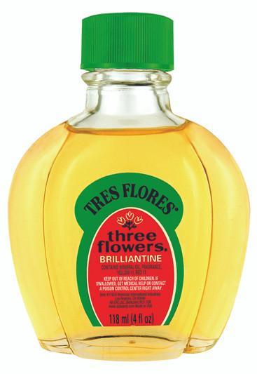 Tres Flores Brilliantine Liquid Clubman Online