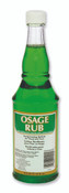 Jeris Osage Rub - 14 oz