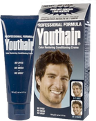 Clubman Youthair Crème, Lead Free, 3.75 oz.