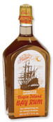 Clubman Virgin Island Bay Rum, 12 oz.