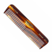 Kent - #0T Pocket Comb, Coarse/Fine