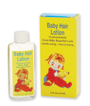 Clubman Baby Hair Lotion, 2 oz  Shampoo \u0026 Hair Products