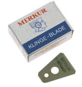 Merkur - Moustache Razor Blades, 10 pk