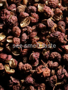 Sichuan Pepper Red