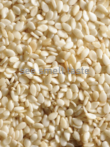 Sesame Seed White Whole
