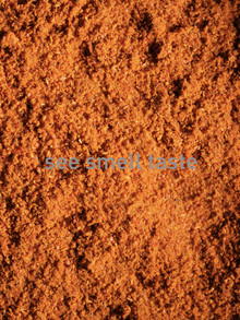 Chili Powder Light