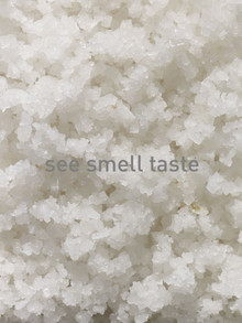 Pangasinan Sea Salt White
