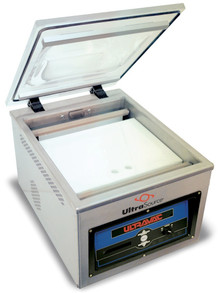 Ultravac 250 Chamber Vacuum Packaging Machine