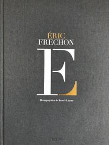 E by Éric Frechon