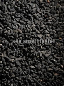 Caraway Seed Black (Nigella) Whole