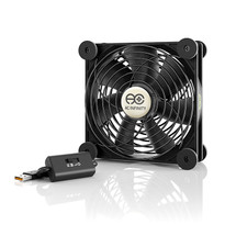 120mm Quiet USB Fan