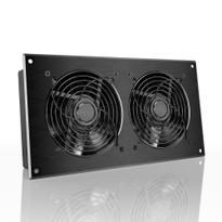 AV Closet Fan System