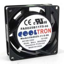 80mm AC Cooling Fan