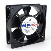5 Inch AC Axial Fan