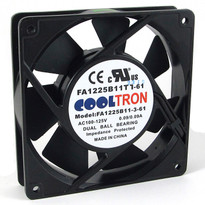 120mm AC Fan