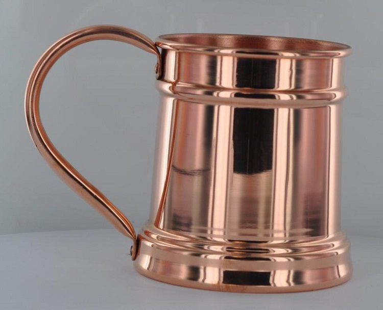 6 important things to know about copper mugs paykoc imports inc. Black Bedroom Furniture Sets. Home Design Ideas