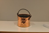 Copper Cauldron - Side