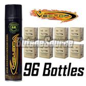 Vector 14x - Master Case - 96 Bottles