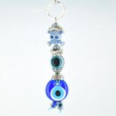Evil Eye Keychain EE90104