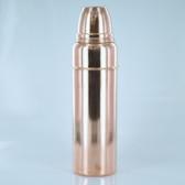 Leak Proof Pure Copper Water Bottle 30oz