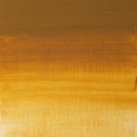 how to create yellow ochre