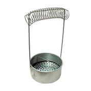 Aluminium Brush Washer/Holder