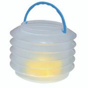 Plastic Lantern Water Pot - Large