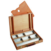 Mabef - M103 Wooden Art Box