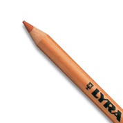 Lyra - Rembrandt Chalk Pencil - Sanguine (Oil Free)