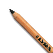 Lyra - Rembrandt Chalk Pencil - Sepia Dark Brown (Oil Free)