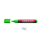 Edding - 300 Permanent Marker - Bullet
