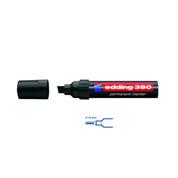 Edding - 390 Permanent Marker - Chisel