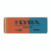 Lyra - Indian Rubber Eraser