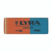 Lyra - Indian Rubber Eraser