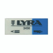 Lyra - Plastic Combination Eraser