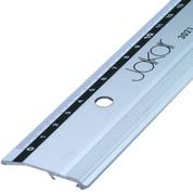 Jakar - Aluminium Ruler