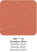 Daler Rowney - System 3 Acrylics - Vermillion Hue