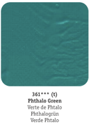 Daler Rowney - System 3 Acrylics - Phthalo Green