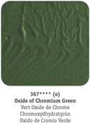 Daler Rowney - System 3 Acrylics - Oxide of Chromium Green